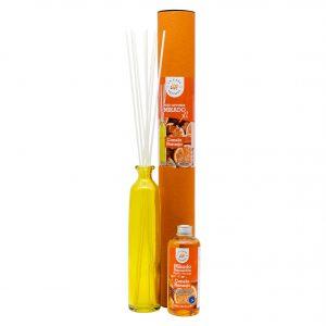 Mikado XL canela Naranja