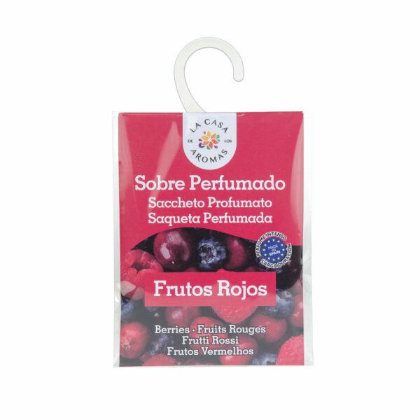 Sobre Perfumado Frutos Rojos copia