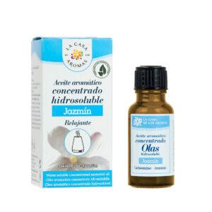 Aceite Esencial Hidrosoluble Jazmín
