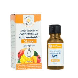 Aceite Esencial Hidrosoluble Mango