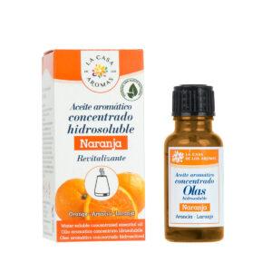 Aceite Esencial Hidrosoluble Naranja