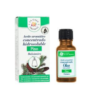 Aceite Esencial Hidrosoluble Pino
