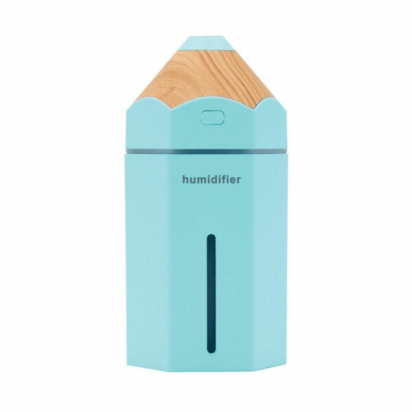 Humidificador Lapiz azul