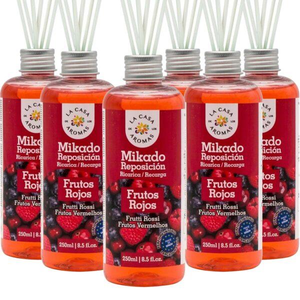 Mikado-250-Frutos-Rojos