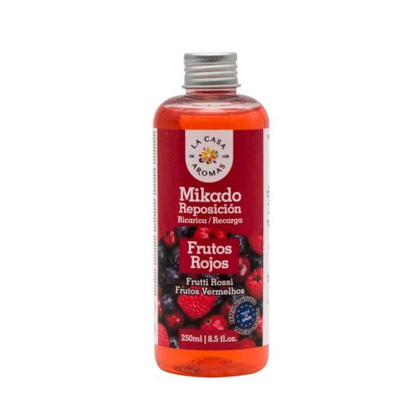 Ambientador Mikado Frutos Rojos 250ml