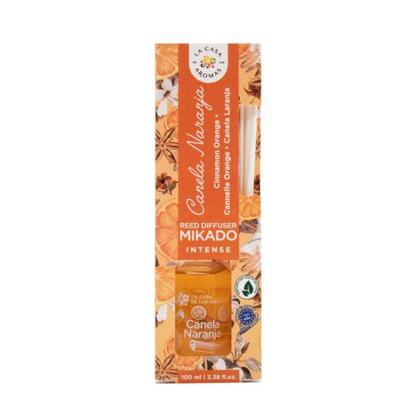 Ambientador Canela Naranja
