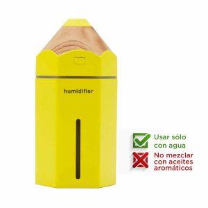 Humidificador Lapiz Amarillo