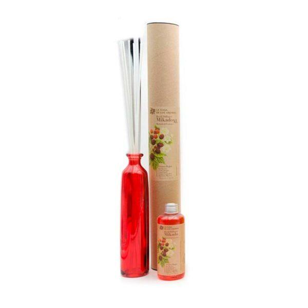 Mikado-XL-Botanica-Frutos-Rojos