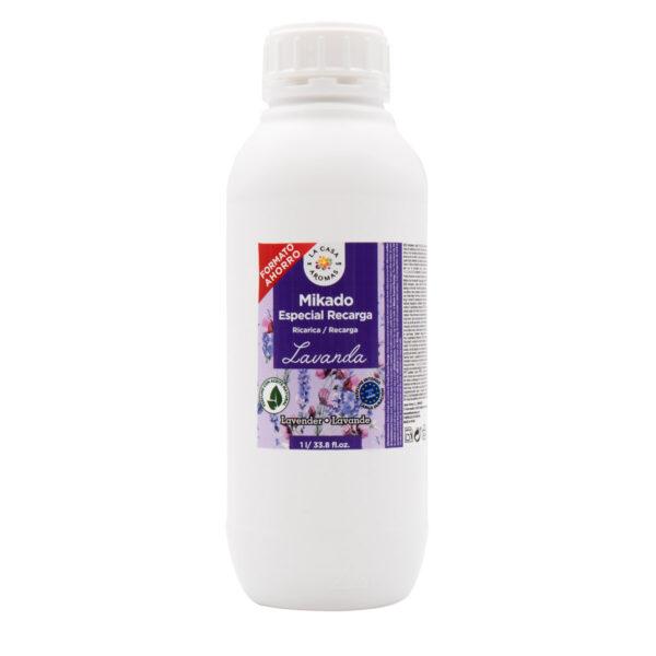 Ambientador Mikado Lavanda 1 litro