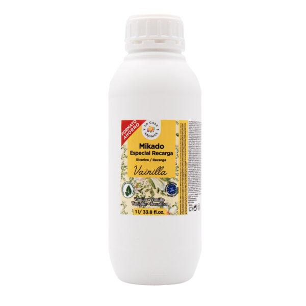 Mikado Vainilla 1 litro