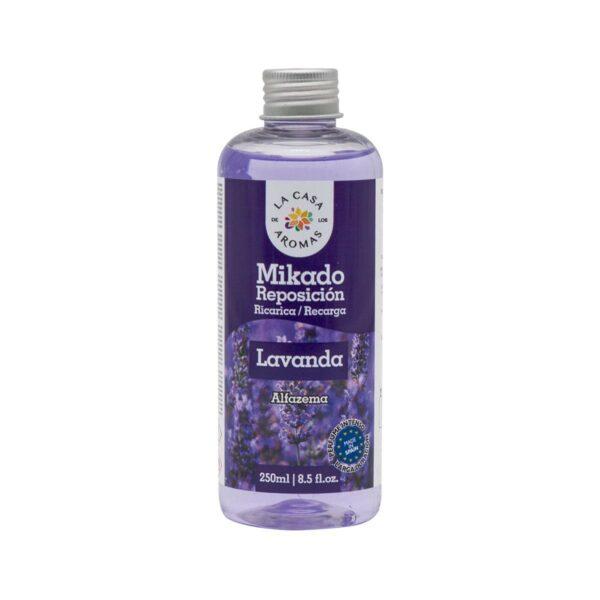 Ambientador Mikado reposicion lavanda
