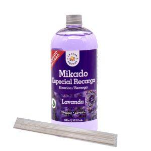 Ambientador Mikado Lavanda 500ml
