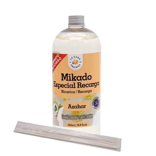 Ambientado Mikado Azahar