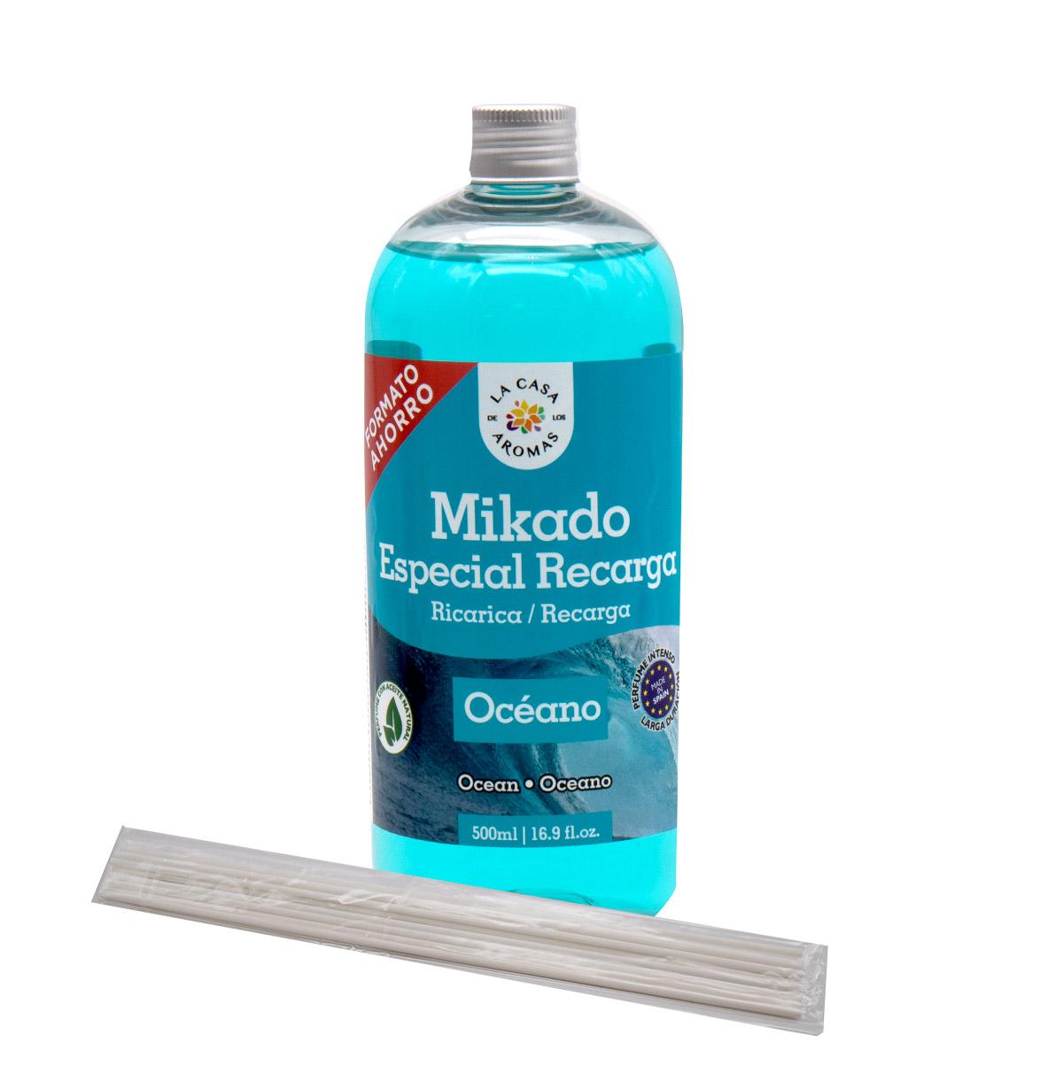 Ambientador Mikado Oceano 500ml