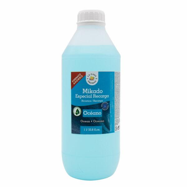 Ambientador Mikado Oceano 1 litro