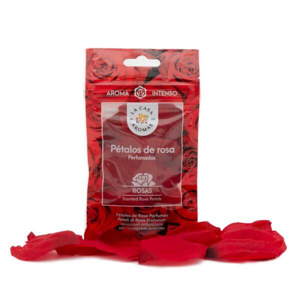 Petalos de Rosa Perfumados