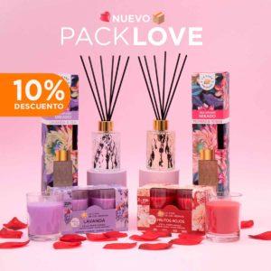 Pack Love San Valentin
