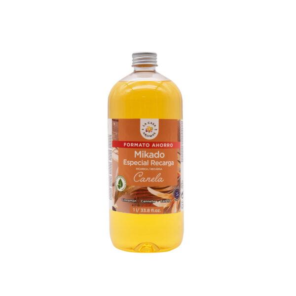 Mikado reposicion canela 1 litro