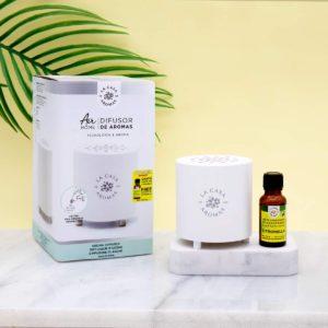 Difusor de aromas sin agua
