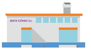 fabrica Jesus Gómez S.L.