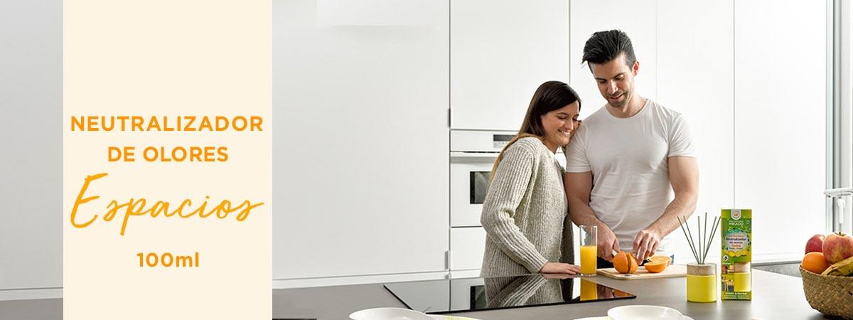 Wellness bienestar en el hogar