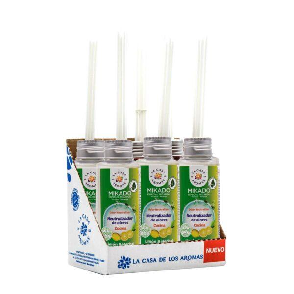 Neutralizador de olores Mikado