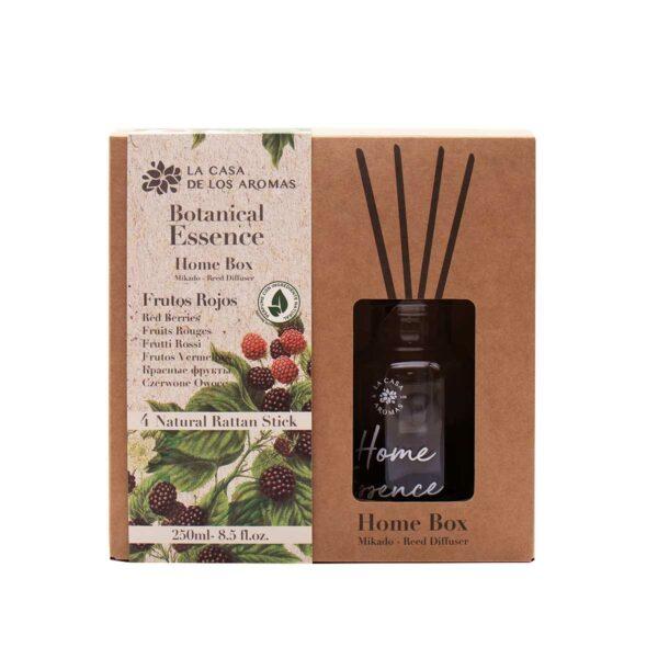Mikado Botanical XL Box Frutos Rojos