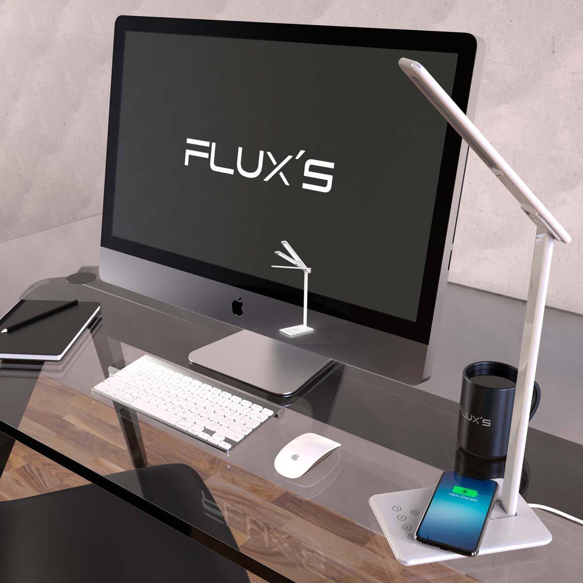 flexo fluxs carga inalambrica